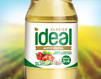 Aceite Ideal