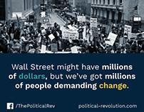 Wall Street Shareable