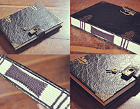 New Leather Books