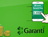 Garanti-Eğitsel Kredi Notu Hareketli Grafik Tasarımı