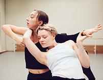 Improvisasjon, Ballethøgskolen
