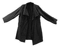BodyHaus Linen Jacket