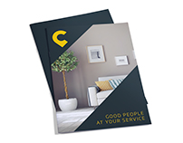 Landlords Presentation - Minimal