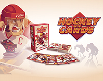 Hockey on Cards