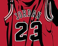 Jordan Hongdae Mural