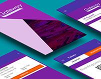 Gateway App for Easy Flights