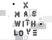 X-Mas with love