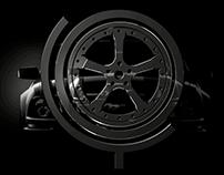 AutoGlobe Video Intro (CarService)