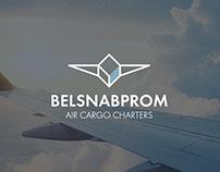 BELSNABPROM - branding project