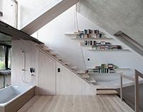 B14 Residence by XTH-Berlin