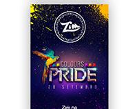 Cards para Redes Sociais - Zim