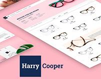 Eyeglasses Store Online Harry Cooper
