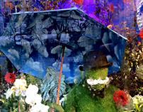 Macy's Flower Show 2015