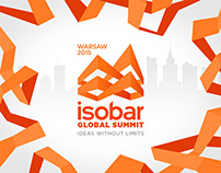 Isobar Global Summit