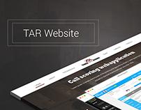 TAR Website