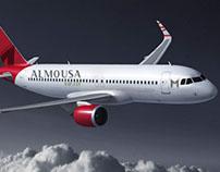 AlMOUSA VIP FLY