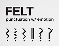 FELT - Punctuation w/ Emotion