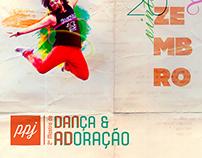 Mostra de Dança & Adoração