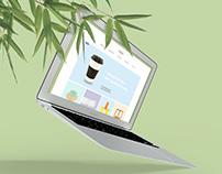 Bamboo Place Branding & Web