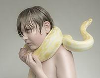 Reptile Rhapsody