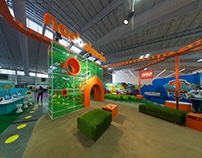 NICKELODEON - PLAYFAIR - NYC