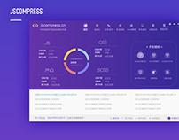 index design for JScompress