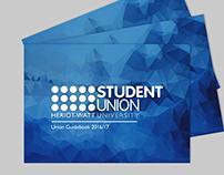 Student Union Handbook