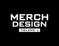 Merch Design Vo. 1
