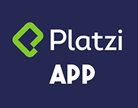 Platzi App Design for Android