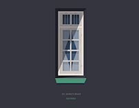Windows Of Bandra