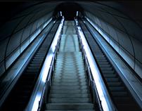 Bilbao Subway