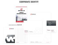 WEMAX - rebranding