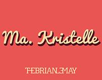Ma. Kristelle