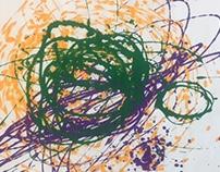 Pendulum Painting - Gr. 6 KMS