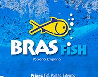 Anúncio BrasFish - Guia Gastronômico Bistrô Menu