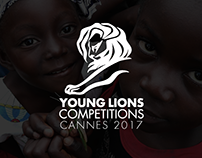 Young Lions Cyber Competition Cannes 2017