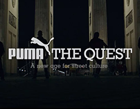 The Quest - Berlin