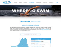 New England Local Masters Swimming Committee