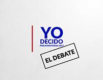 Video Promocional Parlamentarias 2017 Antofagasta