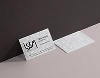 LS&M Assessoria em Vendas/Logo e Cartão