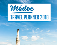 Travel Planner Médoc