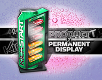 Product & Permanent Display
