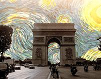 Vincent Van Gogh World