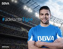 Campaña BBVA - TBWA - Colombia