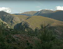 Portugal landscapes channel