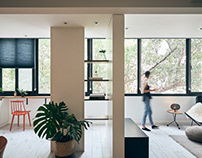 ST design studio | Green's Back