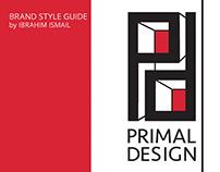 Primal Designs Branding Guide