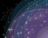 宇宙展 Universe exhibition