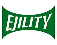 EJILITY -Logo Design