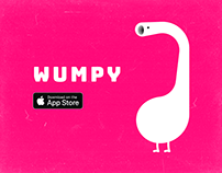 Wumpy - possibly impossible game